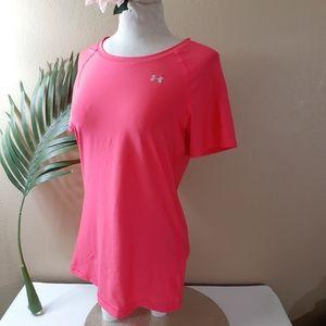 💜Just IN💜 Under Armour heat gear activewear top